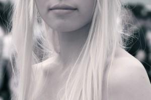 Beautiful Skin and Hair